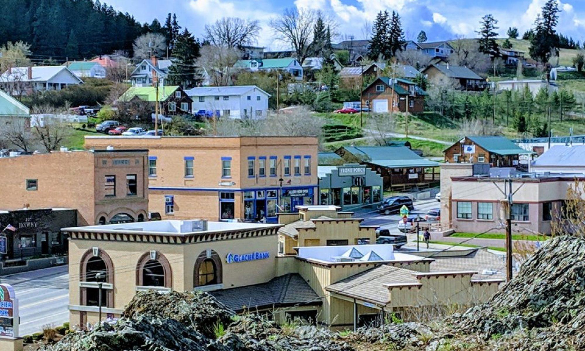 Town of Eureka, Montana